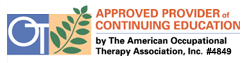 American Occupational Therapy Association